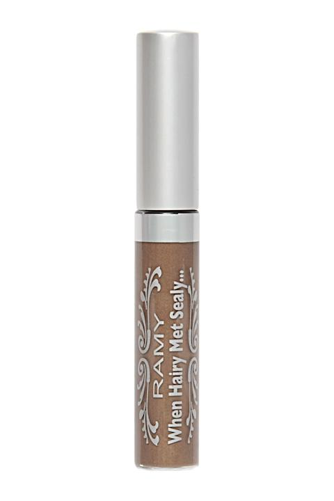 Brow Gel: For Universally Flattering Gray Coverage
