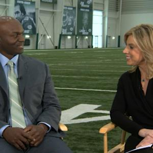 New York Jets head coach Todd Bowles: Jets job is perfect fit for me