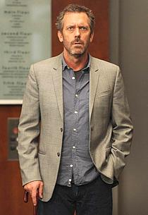 Hugh Laurie, <i>House</i> | Photo Credits: Fox
