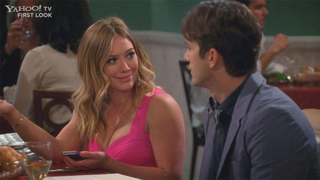 'Two and a Half Men' Exclusive: Walden's Double Date