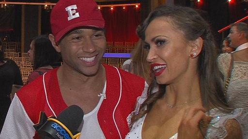 Corbin Bleu: Does His Youth Give Him an Edge On 'Dancing With the Stars'?