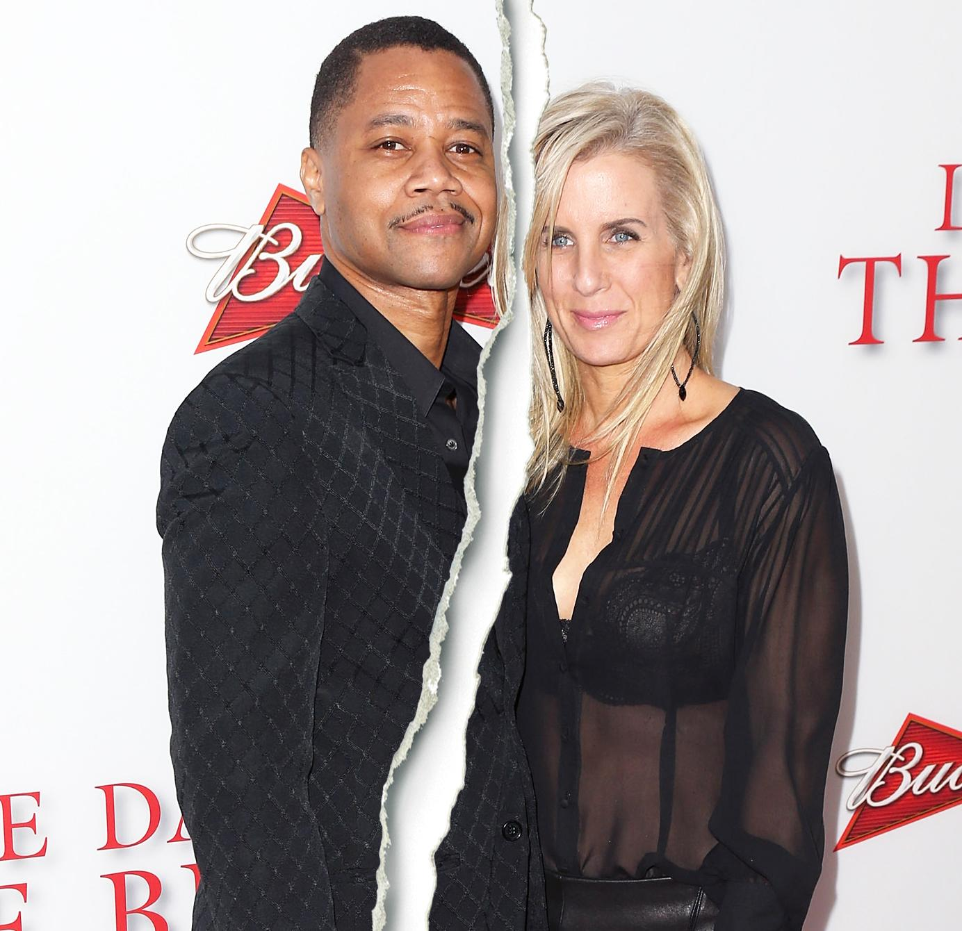 Cuba Gooding Jr. Files for Divorce From Wife Sara Kapfer After 22 Years of Marriage: Report