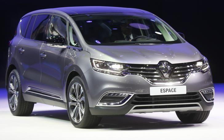 Car emissions campaigners turn sights on Renault