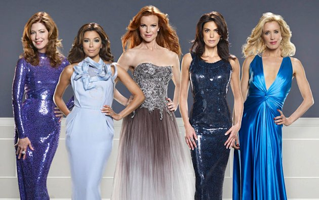Desperate Housewives : les actrices ont le mot de la fin