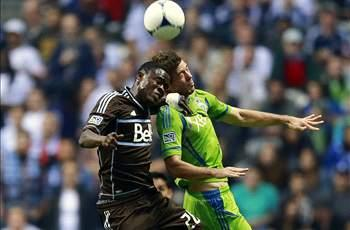 Seattle Sounders re-sign Brad Evans