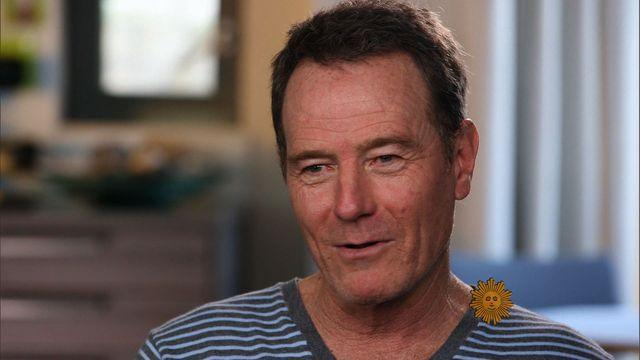 "Bryan Cranston reflects on ""Breaking Bad"""