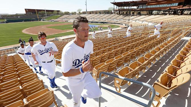 Koufax likes what he sees in Puig, Dodgers