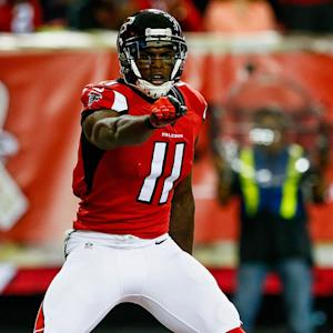 Big name fantasy busts for Week 13