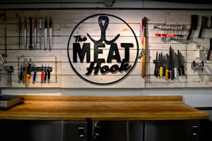 The Meat Hook, Brokolyn, NY