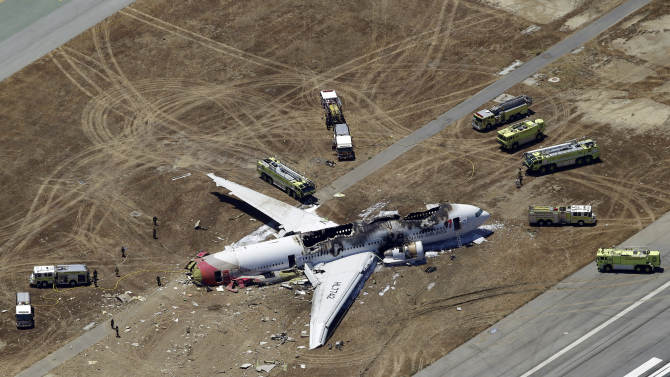 Experts: Boeing 777 has 'fantastic' safety record