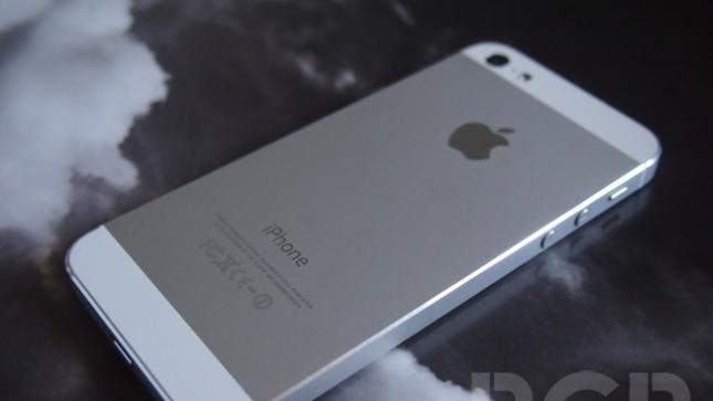 China Mobile hasn't launched the iPhone 5 because Apple is too hard to cut a deal with