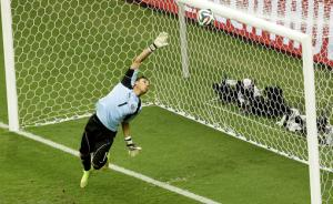 Not even Navas can rescue Costa Rica this time