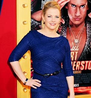 Melissa Joan Hart Named Nutrisystem Spokesperson, Already Lost 20 Pounds