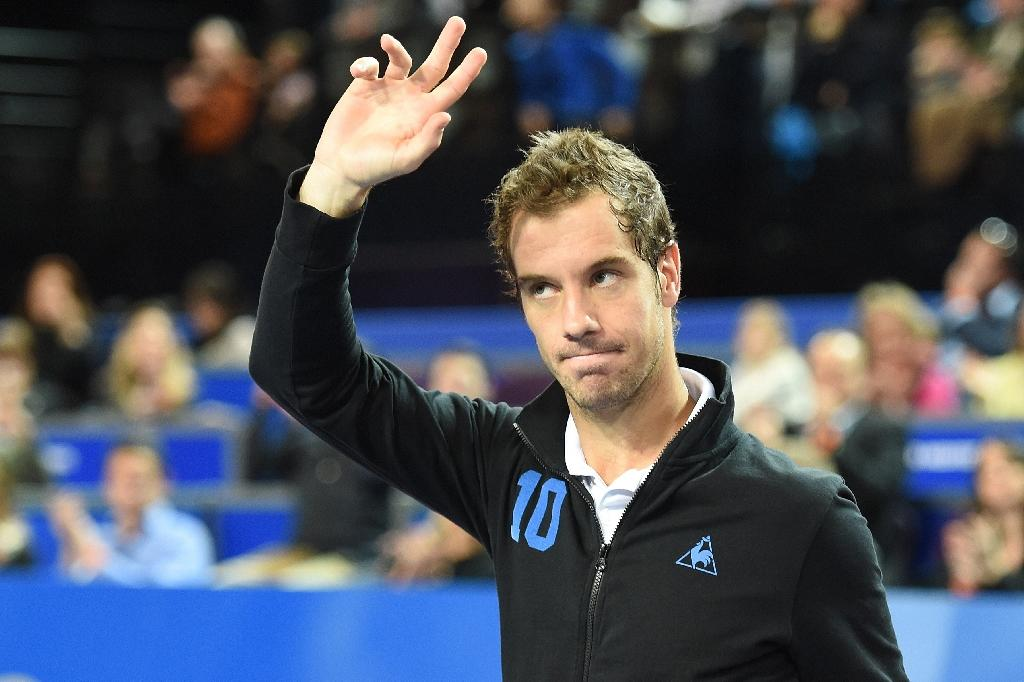 Gasquet, Kyrgios seek French Open boost at ATP Estoril