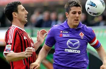 Fiorentina set €30 million asking price for Juventus target Jovetic