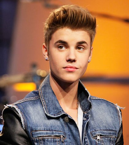 "Justin Bieber Busted for ""Careless, Reckless"" Speeding"