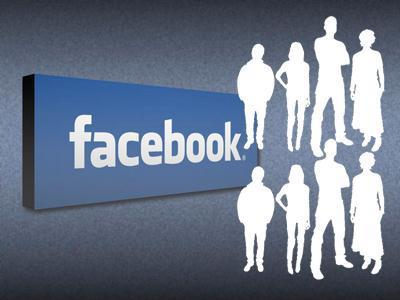 Facebook: One billion served, mobile still issue