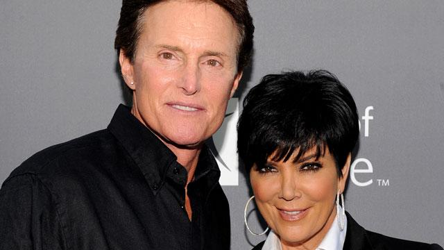 Kris Jenner Refutes Claim That She Refused to Comment on Bruce Jenner's '20/20' Interview