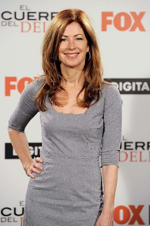 Dana Delaney Body Of Proof