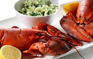In a list zero-rated supply item appended to Budget 2014 tabled, it was revealed that frozen and fresh rock lobsters, crabs, and Norway lobsters were among the foodstuff that will not attract the new 6 per cent consumption tax.