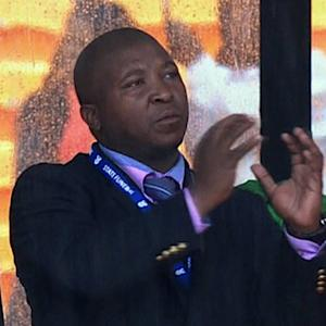 Phony sign language interpreter blames schizophrenia