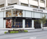 Inside Toronto&amp;#39;s New Louis Vuitton Flagship 