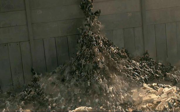 'World War Z' Isn't Dead Yet