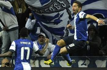 Moutinho: Porto wants to win the Champions League