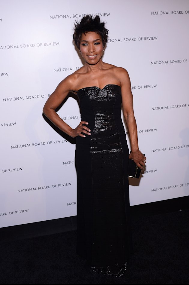 Toya's Tales Hollywood and Fashion Style Stars Best Dressed For The Week of 1/12 / 13