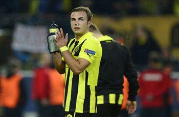 Gotze: I joined Bayern 'out of conviction'