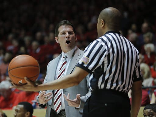 Greenwood leads No. 20 New Mexico past Nevada