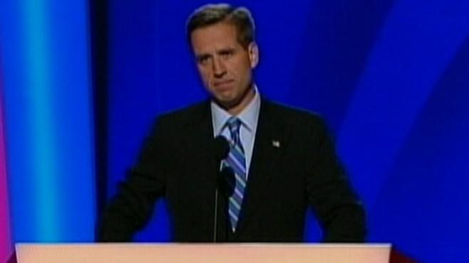 Doctors Uncertain of What Happened to Beau Biden
