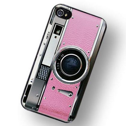 4. Pretty in Pink Case