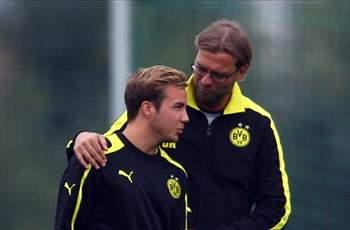 Klopp: Guardiola signed Gotze