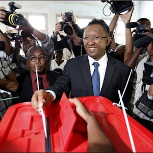 Voters In Madagascar Want End To Crisis Sparked By Coup