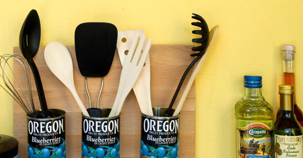 25 New Ways to Use Your Old Stuff