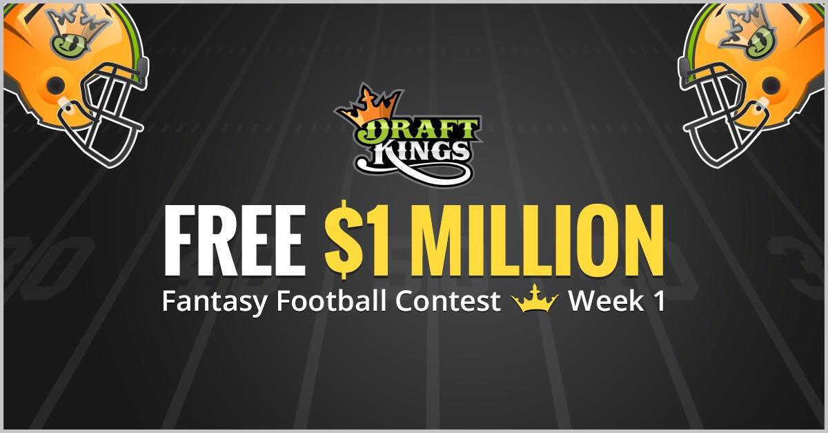 Fantasy Site Gives Away $1 Million