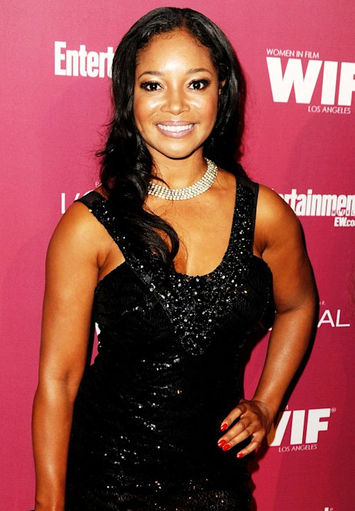 Tamala Jones Entertainment Weekly Women In Film Pre Emmy