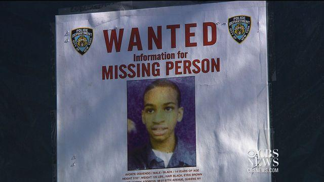 Search continues for missing autistic 14 year old
