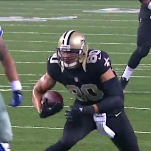 NFL NOW: New Orleans Saints start slow