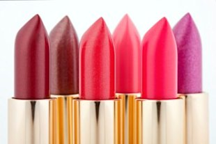 So many lipstick options, but they're still not enough! Photo by Thinkstock
