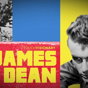 INSPIRATION FROM JAMES DEAN