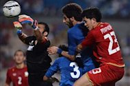 Thailand 1-3 Kuwait: War Elephants crash in a home defeat to Al-Azraq