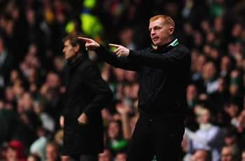 Celtic boss Lennon targeting striking additons after Hooper exit