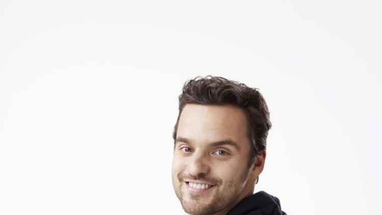 "Jake Johnson as Nick in ""New Girl."""