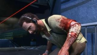 Max Payne 3 (D & T 3: Visual Effects & Cinematics)