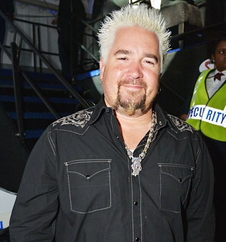 Guy Fieri's Guy's American Kitchen and Bar Gets Mocked With Fake Online Menu