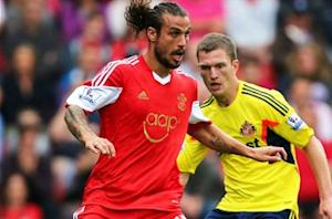 Pochettino admits Juventus target Osvaldo could leave Southampton