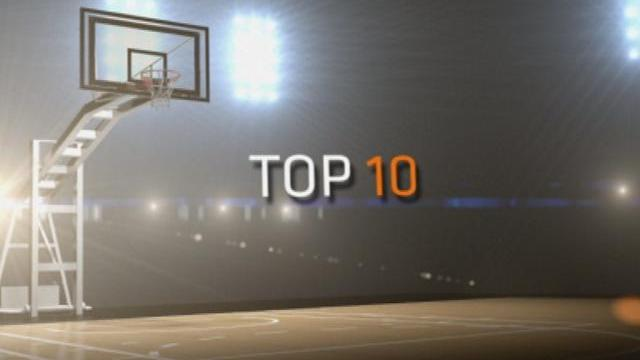 Basketball: Top 10 Europa League
