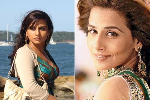Here's why Vidya is on the top